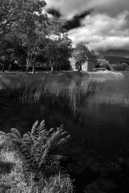Gougan Barra im County Cork