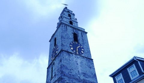 Shandon Tower