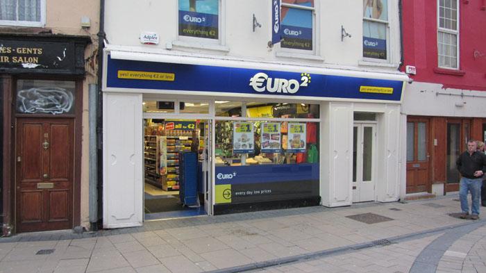 Ein Euro Shop Online