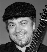 Patrick Steinbach Musiker