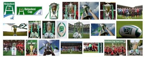 Heineken Cup Rugby 2012