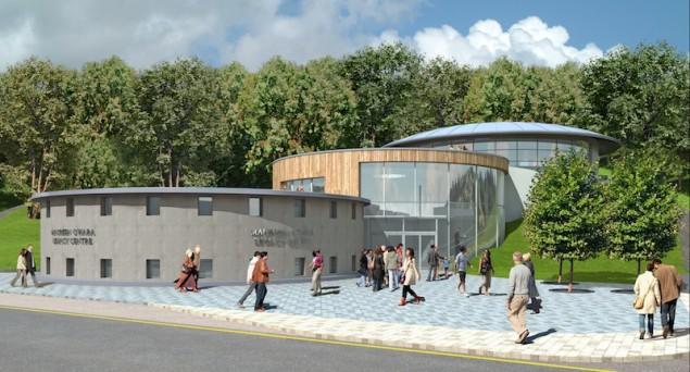 Maureen O'Hara Legacy Centre Glengarriff