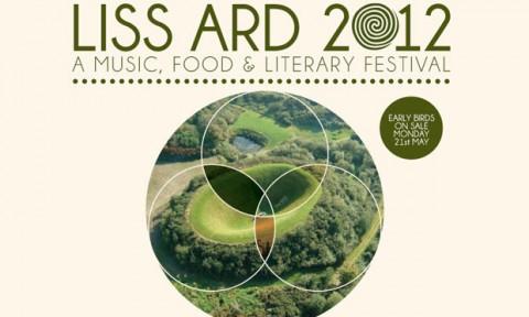 Liss Ard Festival 2012