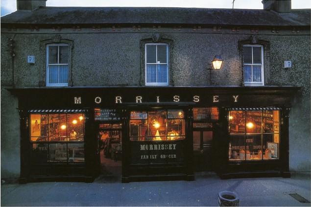 morrissey_abbeyleix_laois_irish_pub