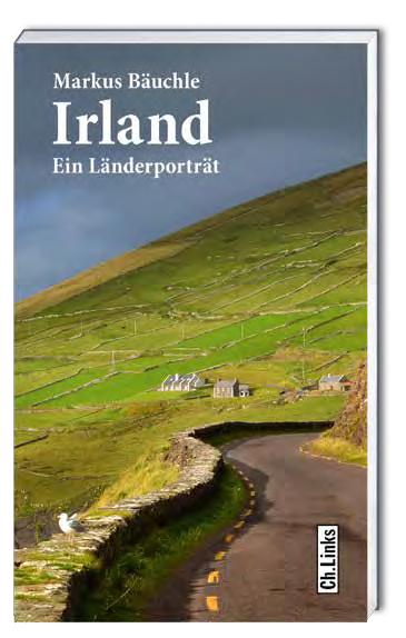 Irland Buch Markus Bäuchle