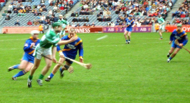 Nationalsport Irland