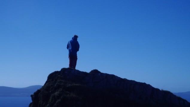 Wildnis Trail Irland