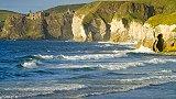 Irland TV-Tipps, Irlands Küsten. Belfast und der Norden