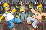 Irland TV-Tipp, Die Simpsons