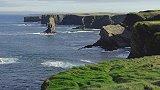 Irland TV-Tipps, Irlands Küste, Der wilde Westen