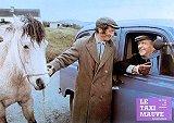 Irland TV-Tipp, Das malvenfarbene Taxi