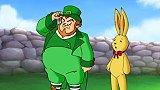 Irland TV-Tipp, Hase Felix