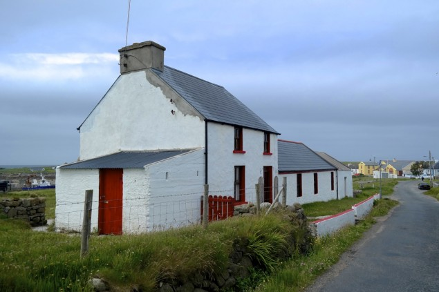 Die Inseln Irlands