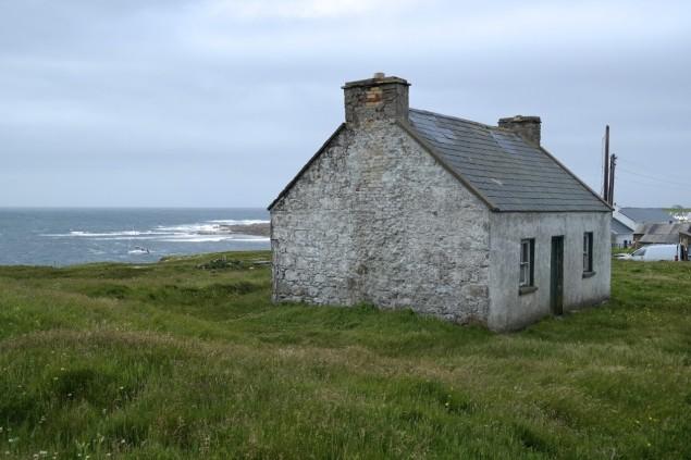 Reisebericht Tory Island