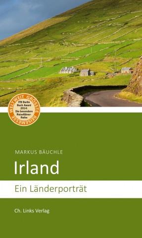 Irland Buch Bäuchle