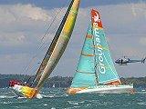 Irland TV-Tipp, Eurosport Fastnet Race