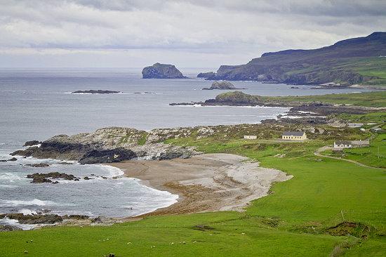 Irland TV-Tipp, Irlands Küsten