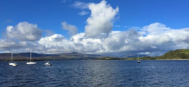 Golden Days: Bantry Bay