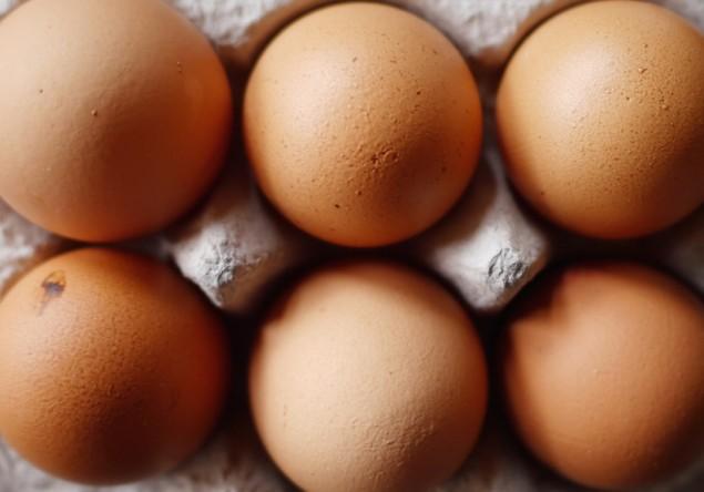 Wie ein Ei dem Anderen