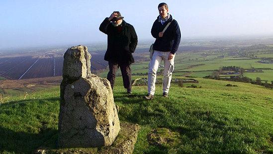 Irland TV-Tipp, Magische Orte in aller Welt - Moorleichen