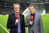 Irland TV-Tipp, RTL Fussball