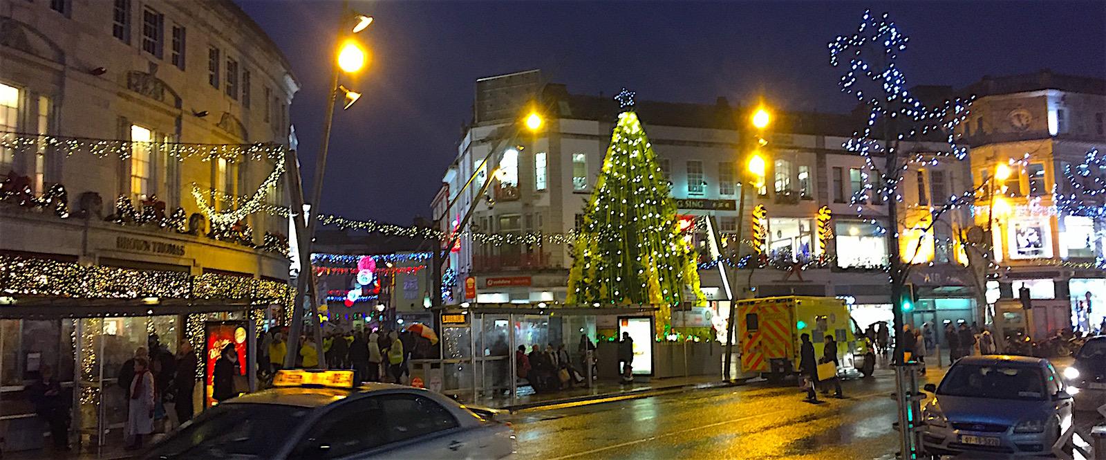 Irland am Jahresende 2015: Es wurde Licht - Irland News