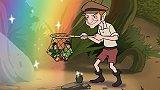 Irland TV-Tipp, Hexe Lilli im Koboldland
