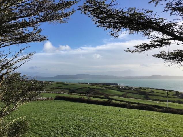 Sheeps Head Irland