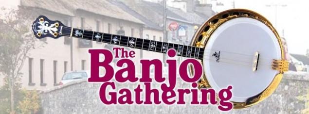 Clarinbridge Banjo Gathering