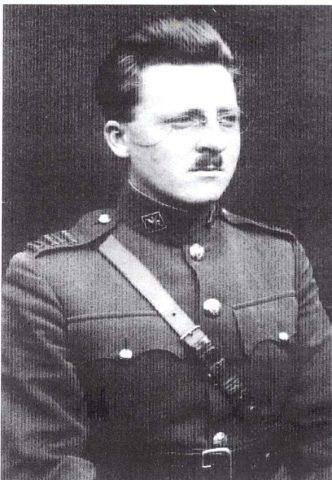 Neill Harrington