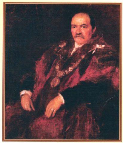 Timothy C. Harrington