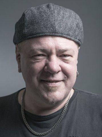 Patrick Steinbach