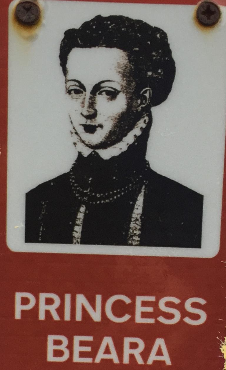 Prinzessin Beara