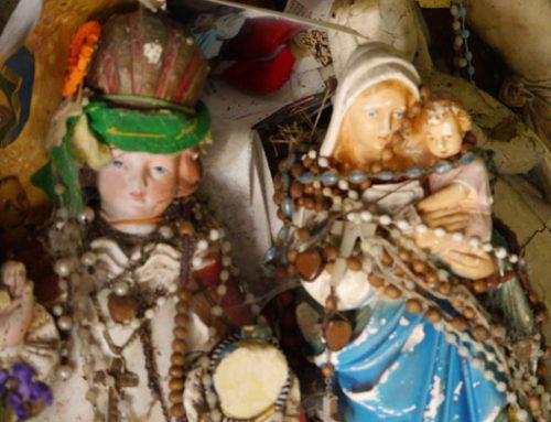 Ort der Hoffnung: Die Heilige Quelle von Liscannor