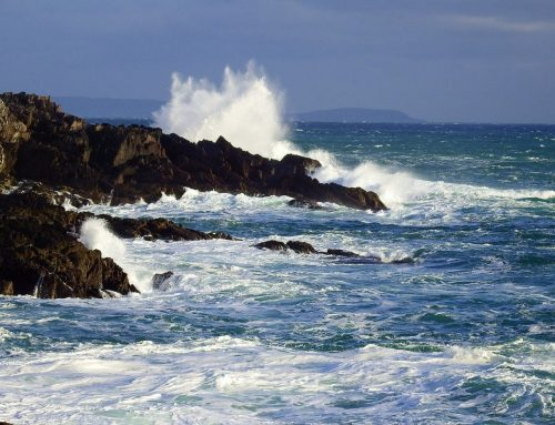 Foto-Galerie: Irland, das Land des Meeres