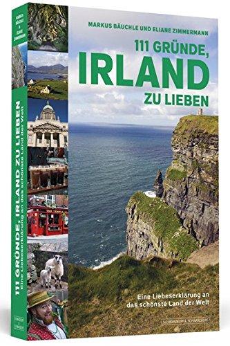Irland Buch