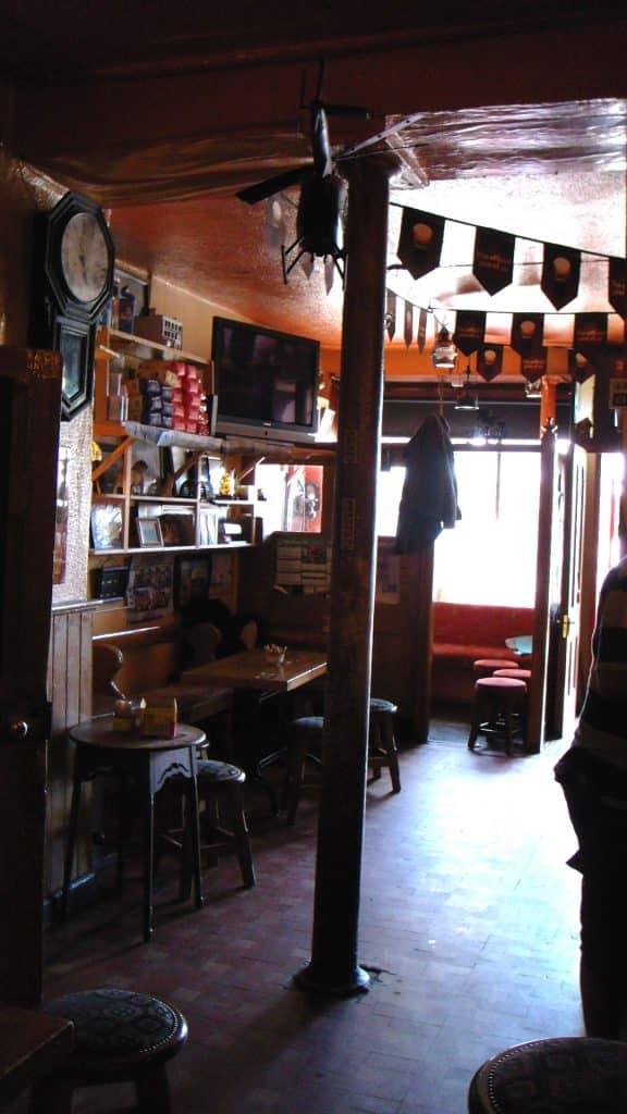 Pubs Beara