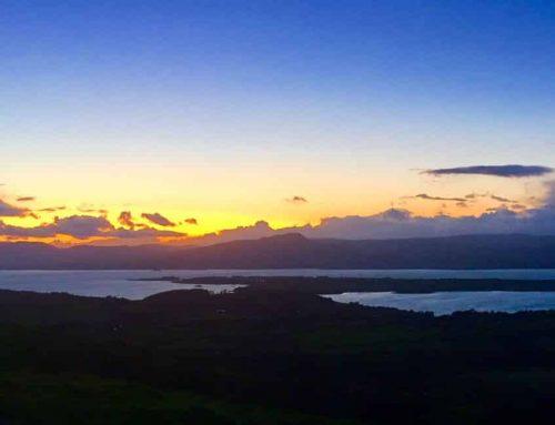 Irland – Land der Farben und des Lichts