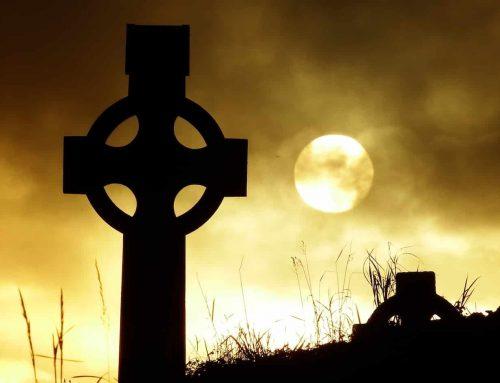 Stille Orte in Irland: Ein Platz für die Ewigkeit