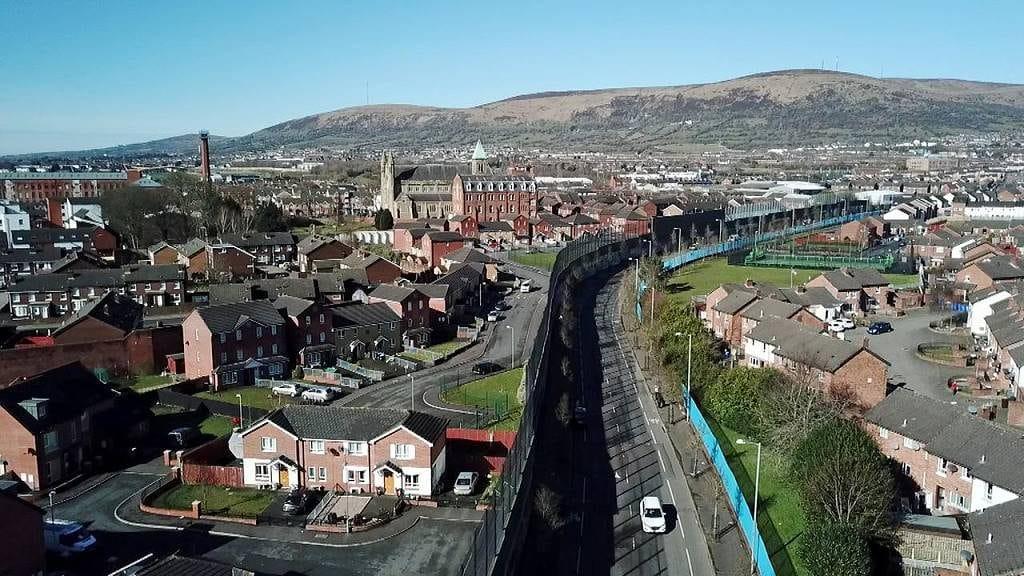 Irlandnews Irland TV-Tipp, Boomtown Belfast