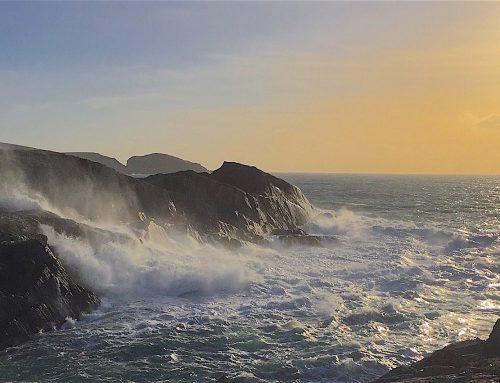 Irland – Land des ewig wechselnden Lichts