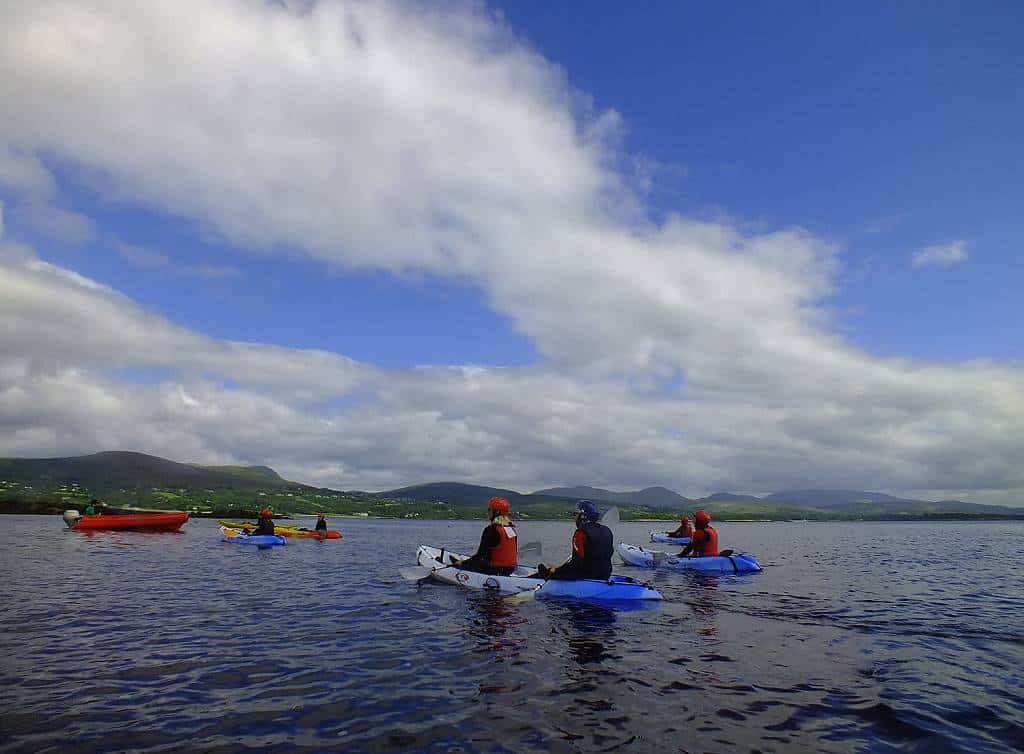 Wanderlust Aktivferien Irland