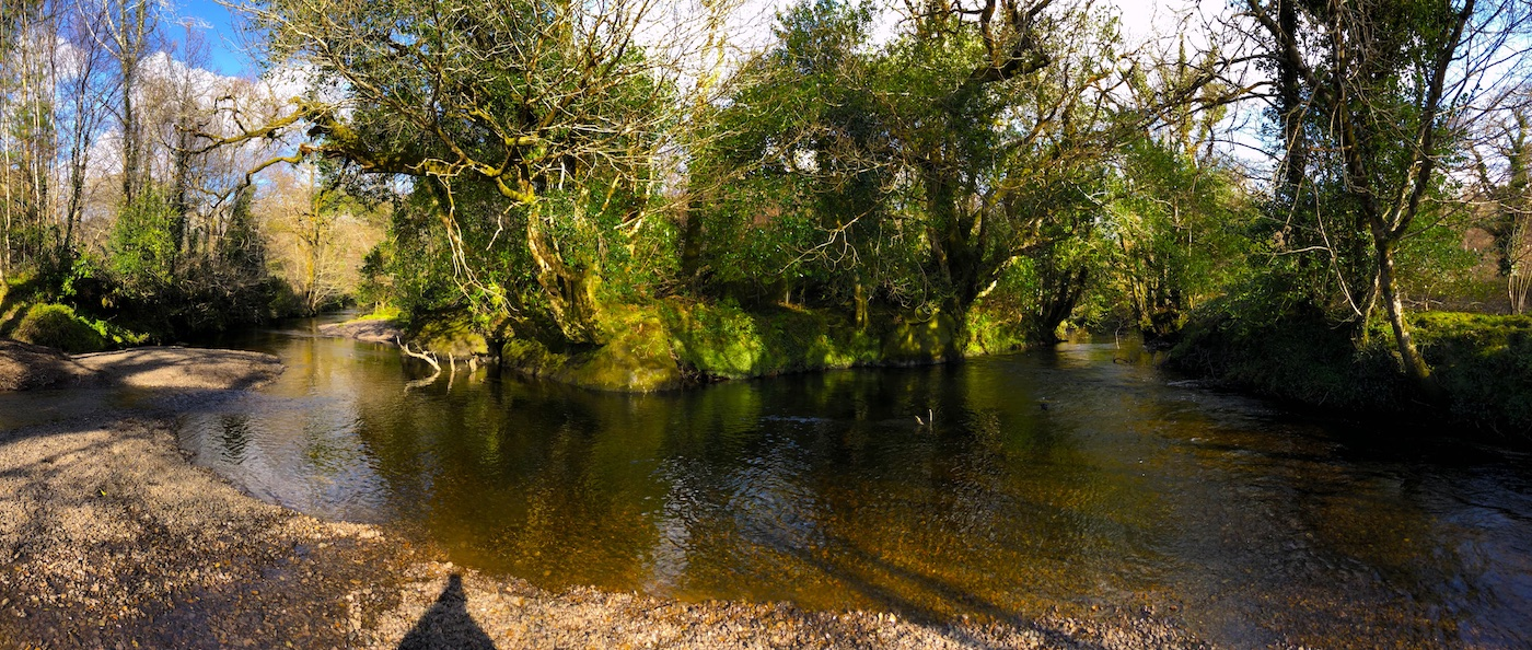 Irland Flüsse