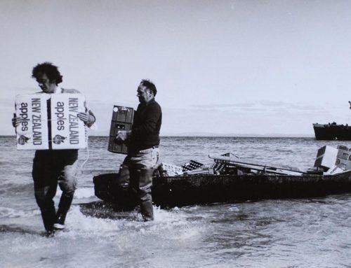Der Tourismus hält die Aran-Insel Inisheer am Leben
