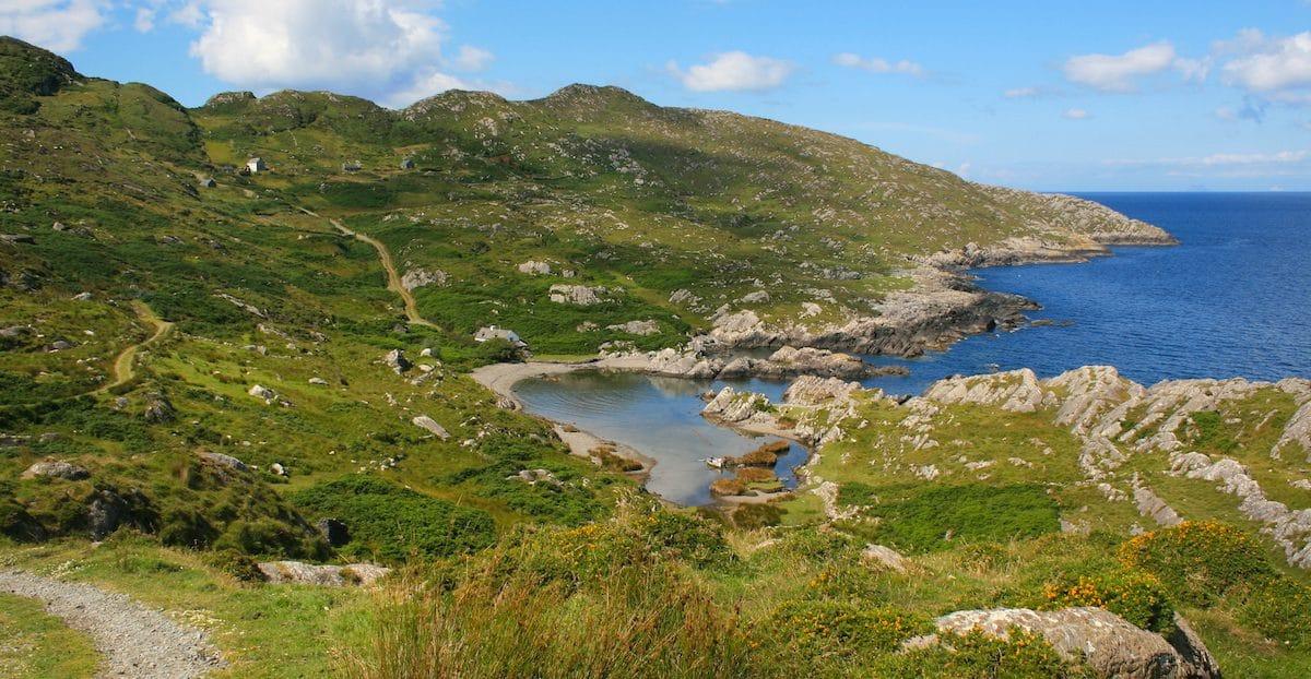 Stille Orte Irland