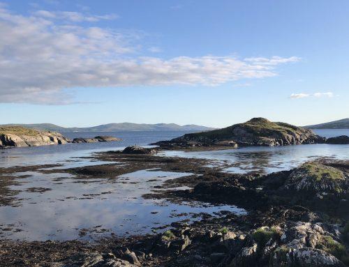 Irland im Corona-Sommer: Zögern, Zaudern, Unklarheit