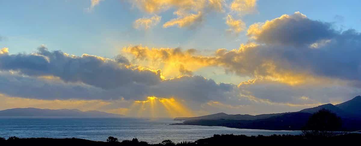 Bantry Bay Irland
