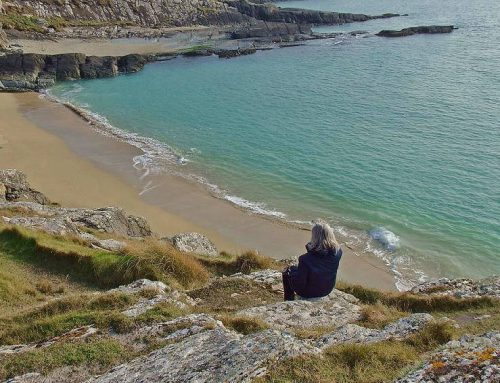 Irland erleben: Ruhe und Weite am Meer