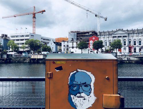 """Bau-Boom: Auch Cork City wird jetzt """"immer besser"""""""