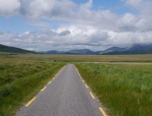 Irlands Boreens: Eine magische Ferienwoche gewinnen